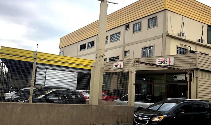 CAMINHONEIROS PODEM CONTAR COM O GRUPO ARC NA S.O.S TRUCK