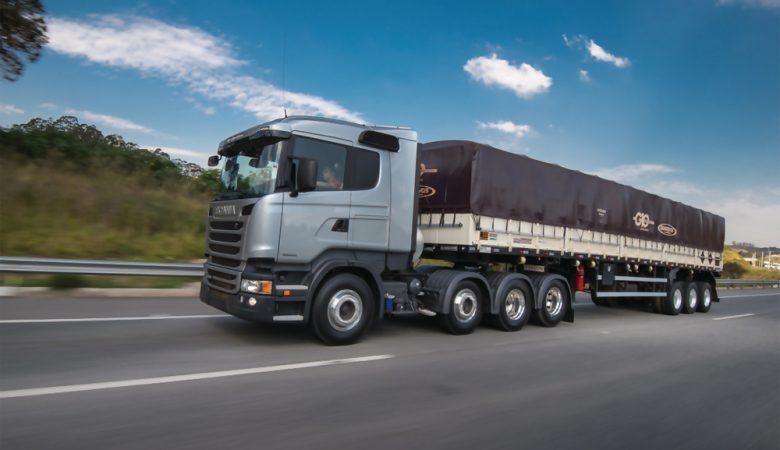 Projeto de lei reduz pedágio pela metade para caminhões vazios
